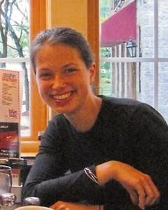 Caitlin Daniel, Bolivia 2006