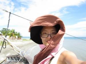 Jane Park, Haiti 2012