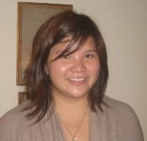 Mary Jo Pham, Cambodia 2009